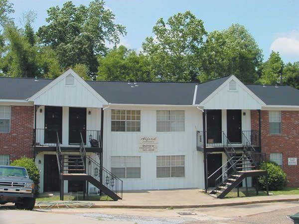 alford apartment in tuscaloosa al